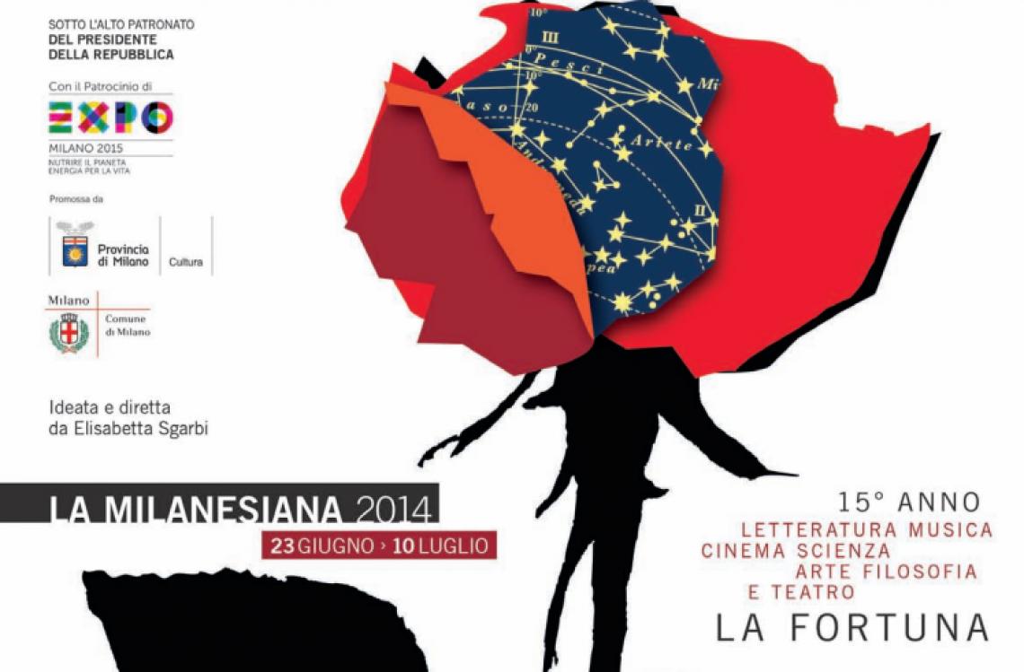 Milanesiana 2014, tra Fortuna e Destino