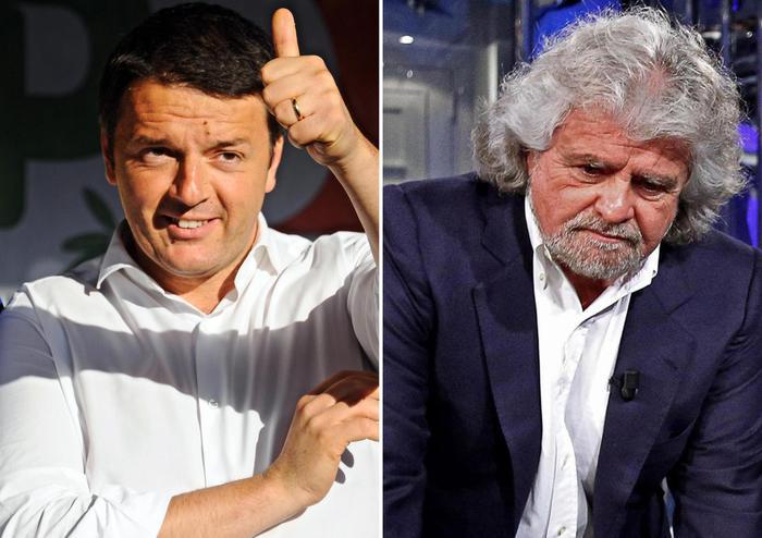 Legge elettorale: Grillo propone il