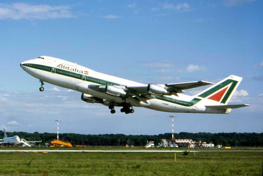 Alitalia-Etihad, nessuna speranza per 2.251 lavoratori