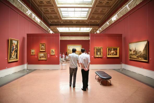 Rivoluzione nei musei dal 1 luglio