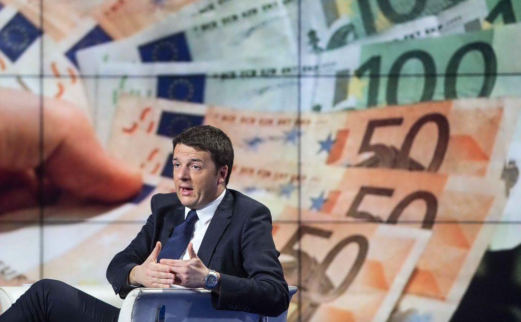 Bonus 80 euro: stop per pensionati e famiglie numerose