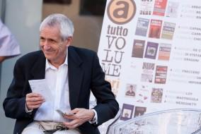 Roberto Ippolito direttore editoriale 'A tutto volume' Ragusa