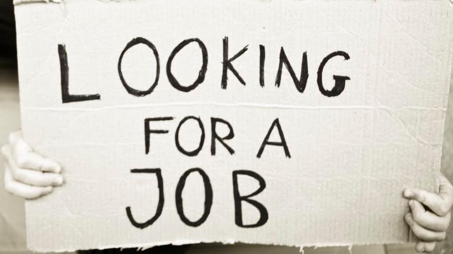 Disoccupazione sempre peggio