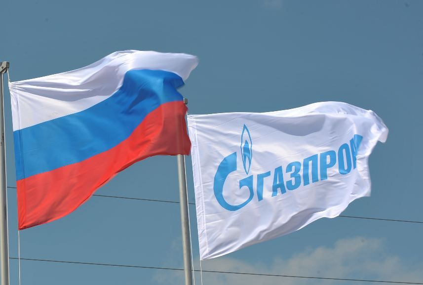 Gazprom ha bloccato le forniture di gas all'Ucraina