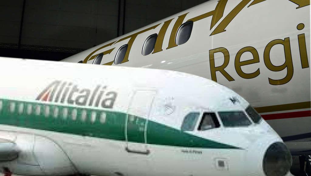 Alitalia-Etihad: accordi e grandi promesse