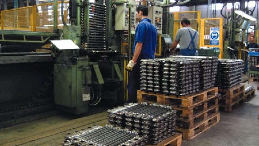Bene la produzione industriale, ad aprile +0,7%