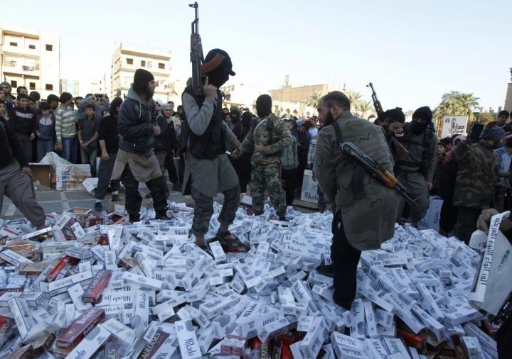 Al-Qaida sempre più forte in Iraq