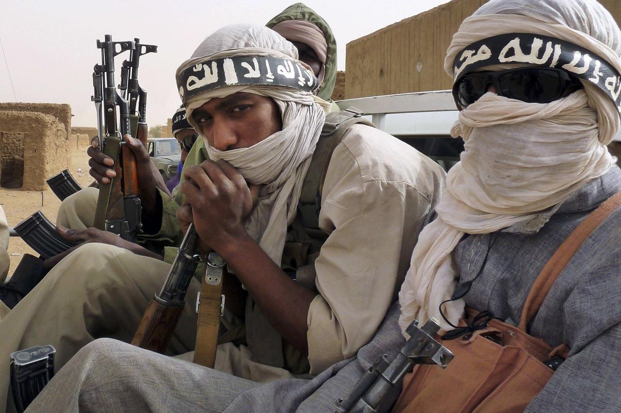I jihadisti iraqeni cercano proseliti in Siria