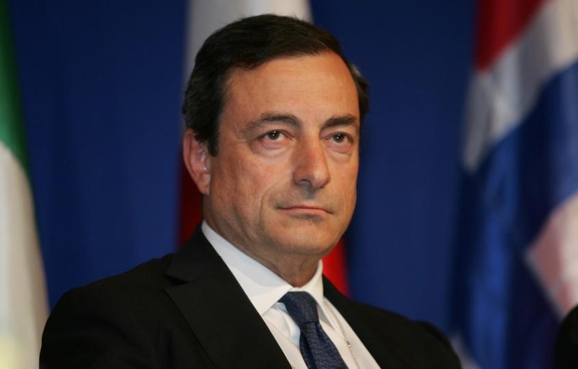 BCE, tassi ancora giù. A sostegno della ripresa
