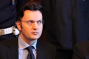 Il Pm Michele Ruggiero