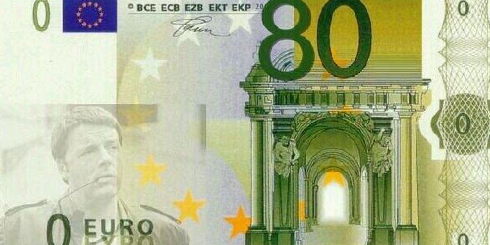 Decreto IRPEF: dubbi sul bonus da 80 euro