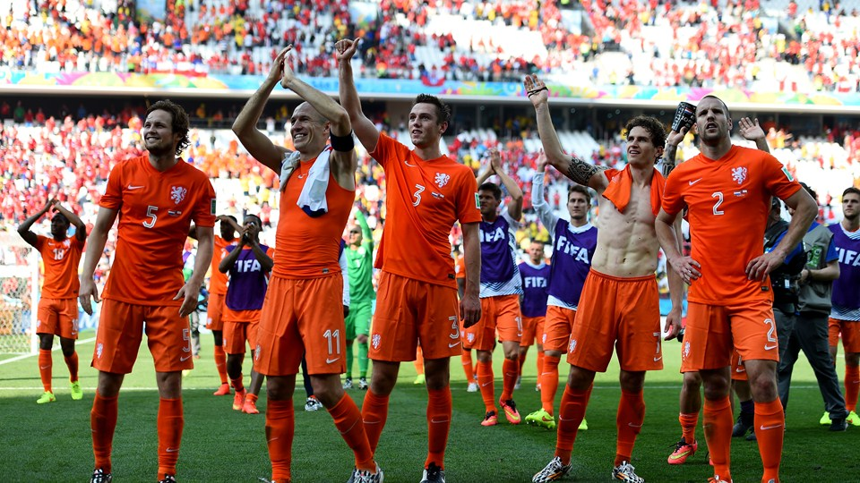 Brasile e Olanda all'ultimo respiro, favola Costa Rica