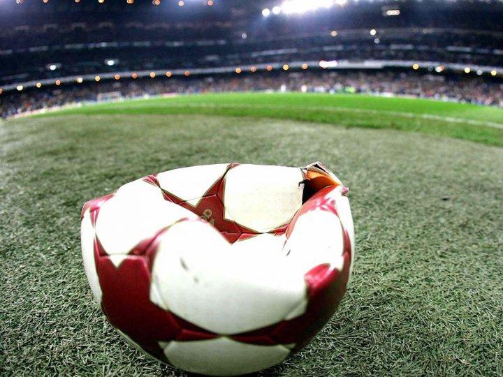 L'anno sottozero del calcio italiano