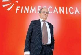 L'ex presidente di Finmeccanica, Pier Francesco Guarguaglini