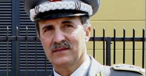 il generale Vito Bardi