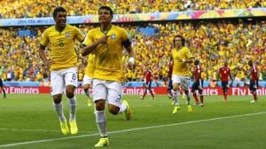 Corsa verdeoro: Thiago Silva ha appena aperto le marcature