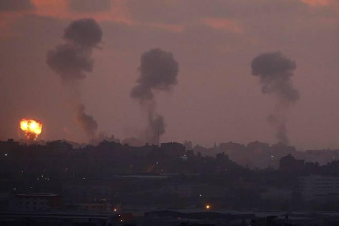 Gaza: sempre più striscia di sangue