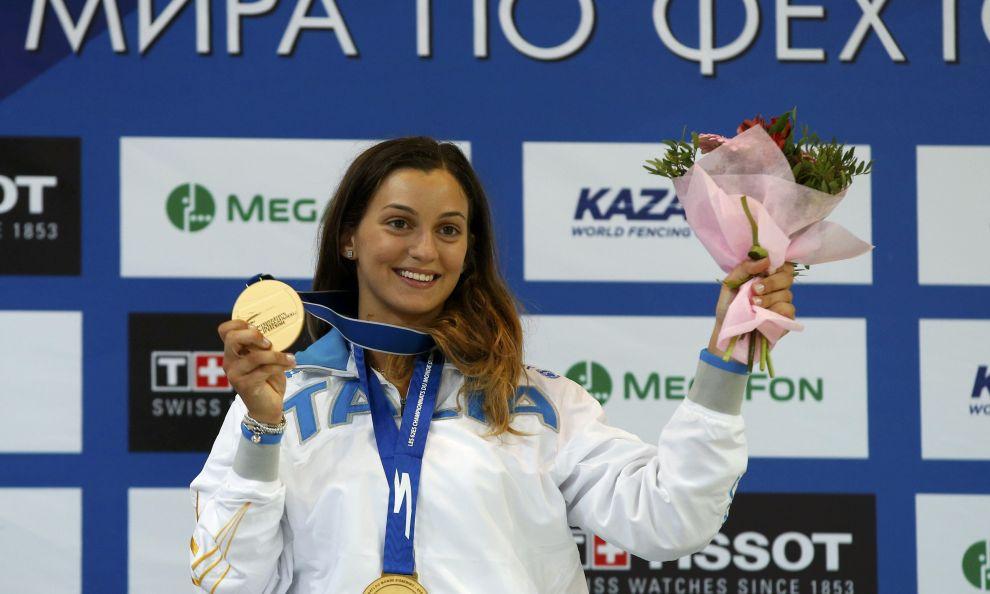 C'è ancora un'Italia che vince: oltre a Nibali la scherma al femminile
