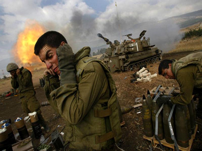 Gaza: l'orrore dei bambini uccisi da Israele