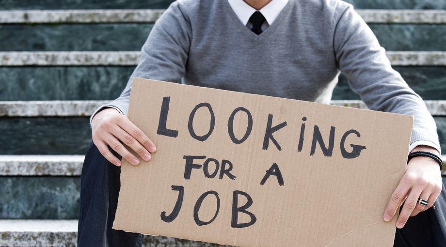 Disoccupazione giovanile record: 43,7%, mai così male dal 1977