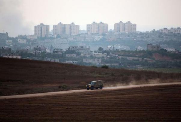 Gaza: 5 ore di tregua umanitaria