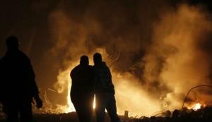 ISRAELE_-_PALESTINA_-_Bombe_a_Gaza
