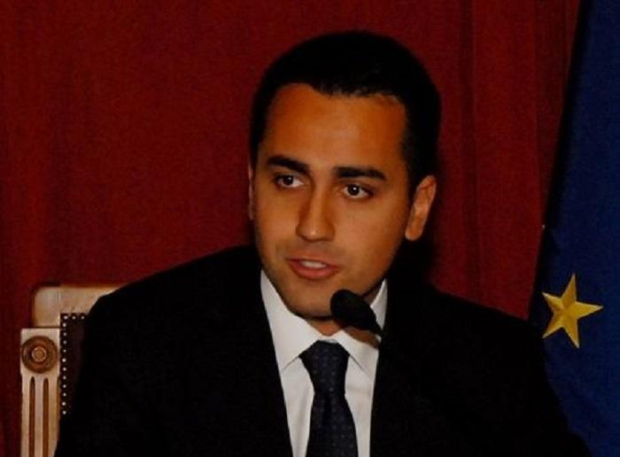 M5S: è Luigi Di Maio il candidato premier