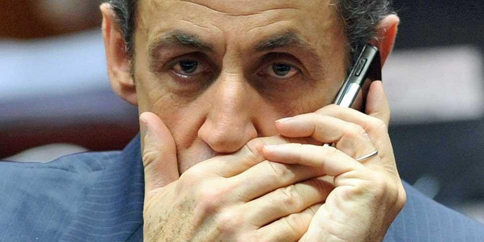 Arrestato Sarkozy: presunti finanziamenti libici