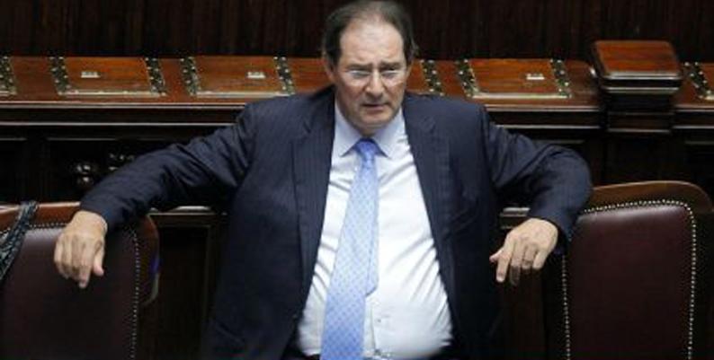 Mose: sì all'arresto di Galan dalla Giunta della Camera