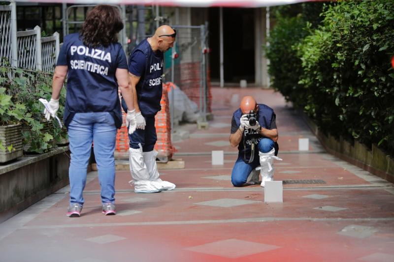 Omicidio Fanella: arrestato il presunto killer. Dietro, inquietanti legami mafia-politica
