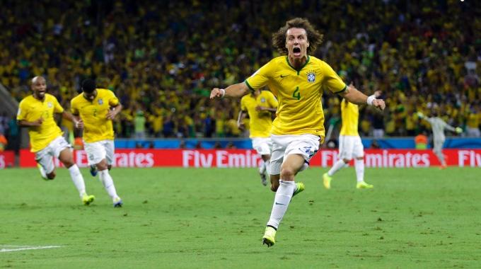 Germania di forza. Brasile, il miglior attacco è la difesa. O Ney k.o.