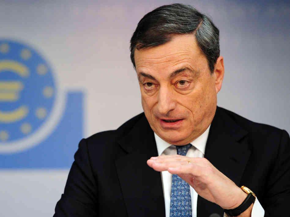 Quantitative Easing: un salvagente da mille miliardi