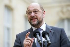 Il leader socialdemocratico, Martin Schulz, rieletto presidente del Parlamento europeo