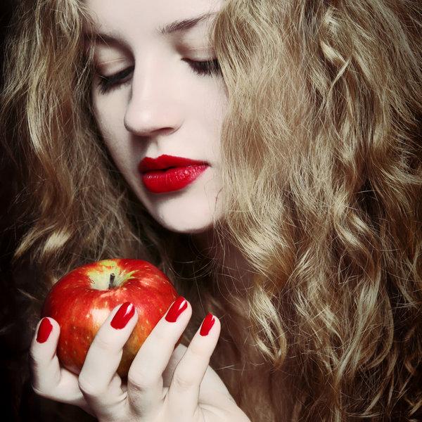 Una mela al giorno...per il piacere delle donne