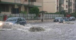 Anche il Veneto colpito da un nubifragio