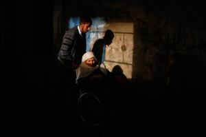 Bombardata l'unica centrale elettrica: Gaza è al buio