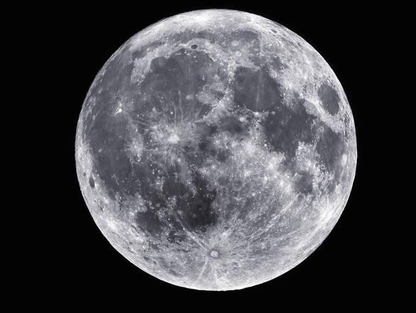 Superluna per la notte dei desideri
