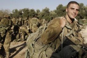 L'esercito israeliano abbandona la Striscia