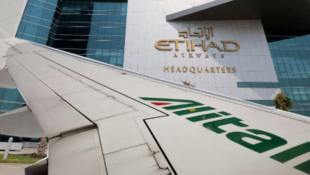 Nozze fatte tra Alitalia ed Etihad