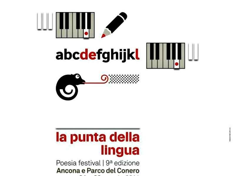 """Ancona, al via la nona edizione del Poesia Festival """"La Punta della Lingua"""""""