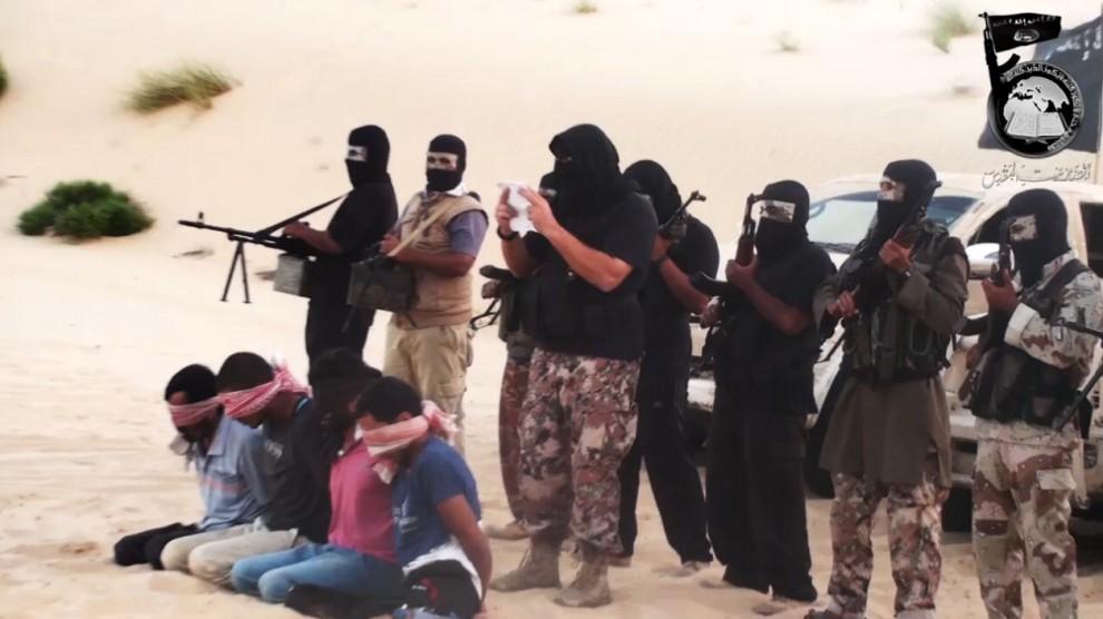 Siria, 300 curdi rapiti da islamisti