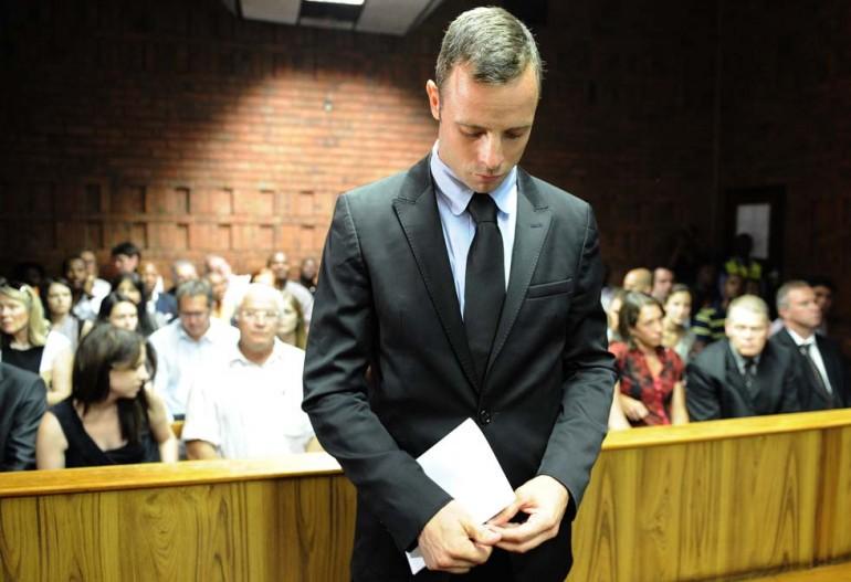 L'ora della verità per Pistorius: fu omicidio colposo