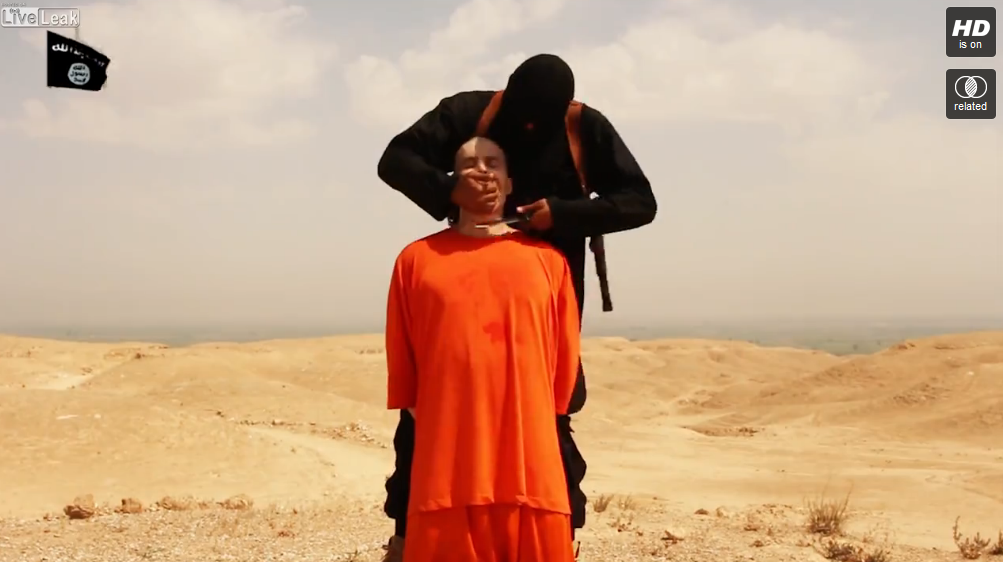 Isis decapita altro giornalista americano