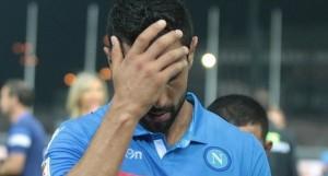 Sconfitto anche ad Udine, per il Napoli è buio pesto