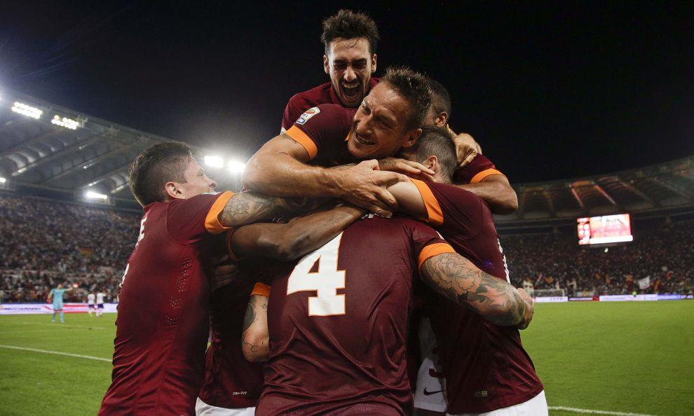 La Juve chiama, la Roma risponde: è subito duello