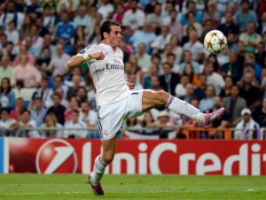 """Il """"sombrerone"""" di Bale"""