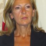 Antonella Leardi, la mamma di Ciro esposito: anche lei presente