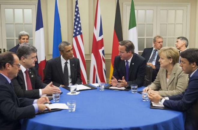 Vertice Nato in Galles: