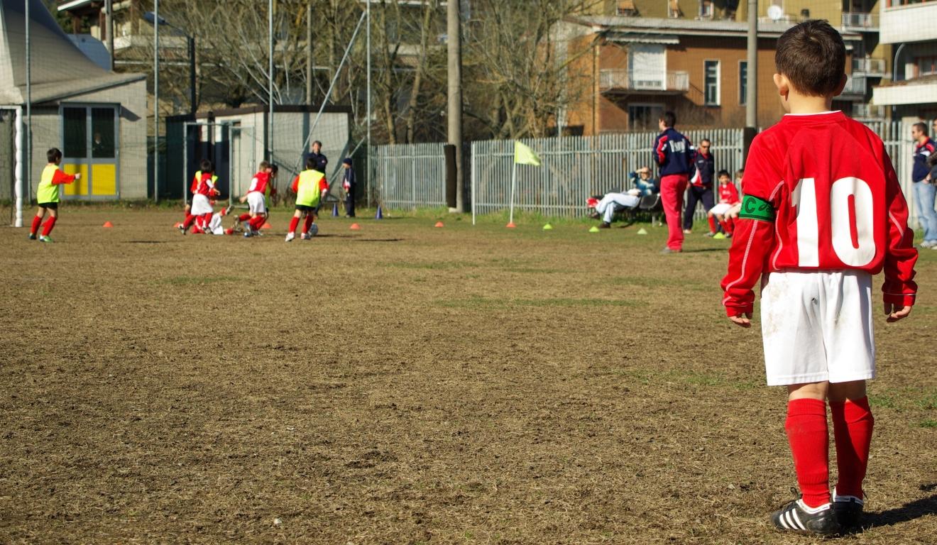 Pedofilia anche nel calcio: arrestato un allenatore a Roma