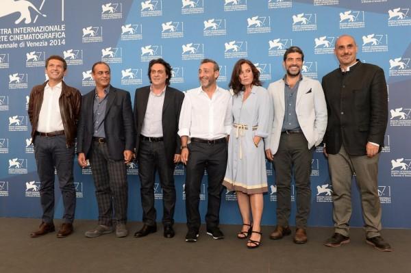 Venezia, il cinema di denuncia di Sabina Guzzanti